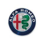 Alfa Romeo logo - air conditioning