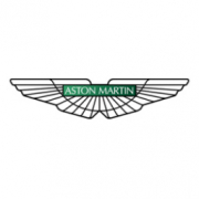 Aston Martin logo for airconditioning