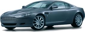 Aston Martin DB9 - air conditioning fault