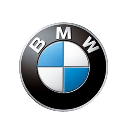 BMW logo - air conditioning