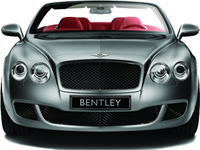 Bentley Continental - air conditioning fault