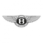 Bentley logo - air conditioning