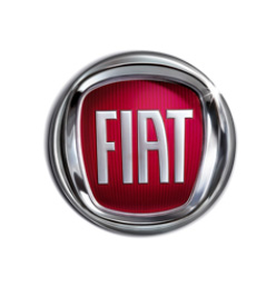 Fiat Logo for air conditioning