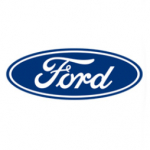Ford Logo for air conditioning