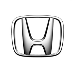 Honda Logo for air conditioning