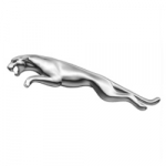 Jaguar logo for air conditioning