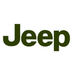 Jeep logo for air conditioning
