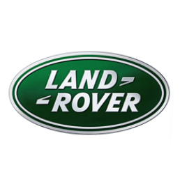Land Rover logo for air conditioning