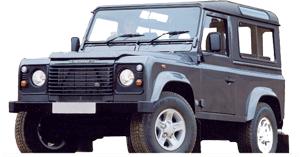 Land Rover Air Conditioning Retrofit