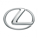 Lexus logo for air conditioning