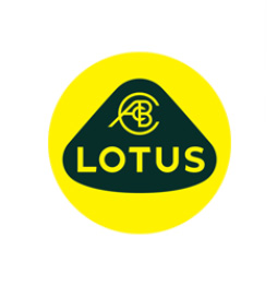 Lotus logo for air conditioning