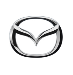 Mazda logo for air conditioning
