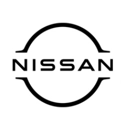 Nissan logo for air conditioning