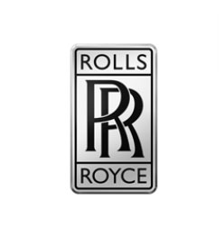 Rolls Royce logo for air conditioning