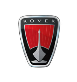 Rover logo for air conditioning