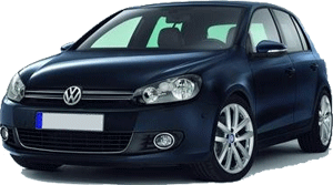 Volkswagon VW Golf common air conditioning faults
