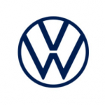 Volkswagon VW logo for air conditioning fault